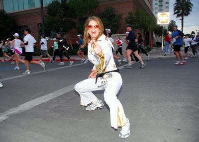 Run Elvis Run